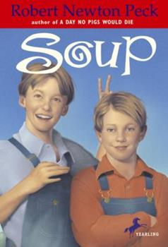 Paperback Soup Book