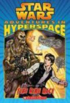 Fire Ring Race - Book  of the Star Wars Legends