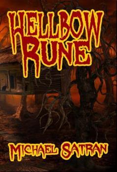 Paperback Hellbow Rune Book