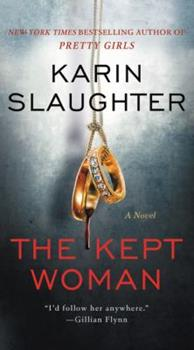The Kept Woman - Book #8 of the Will Trent