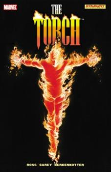 The Torch - Book  of the Dark Reign Collected Editions