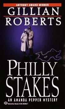 Philly Stakes 0345362667 Book Cover