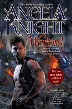 Warlord 0425217841 Book Cover