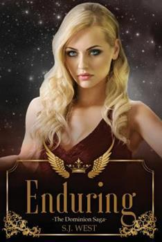 Enduring - Book #20 of the Watcher Books