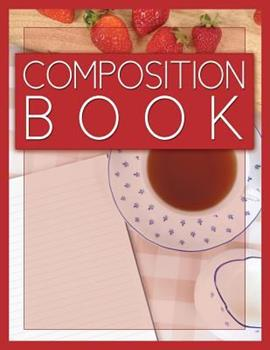 Paperback Composition Book
