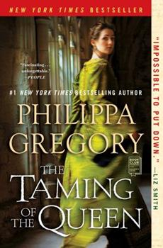 The Taming of the Queen 1476758794 Book Cover