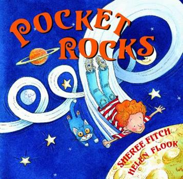 Pocket Rocks 1551432897 Book Cover