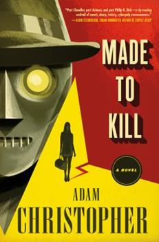 Made to Kill - Book #1 of the Ray Electromatic Mysteries
