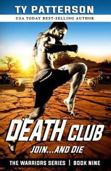 Death Club - Book #9 of the Warriors