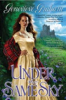 Paperback Under the Same Sky (The MacDonnell Series) Book