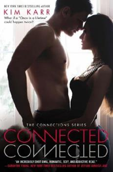 Connected - Book #1 of the Connections