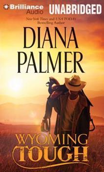 Wyoming Tough - Book #1 of the Wyoming Men
