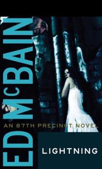 Lightning - Book #37 of the 87th Precinct