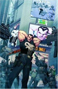 Punisher War Journal, Vol. 2: Goin' Out West - Book  of the Punisher