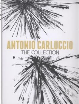 Antonio Carluccio: The Collection 1849491860 Book Cover