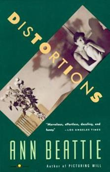Paperback Distortions Book