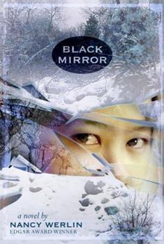 Hardcover Black Mirror Book