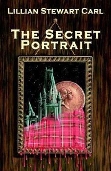 The Secret Portrait 1557429235 Book Cover