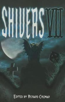 Shivers VII 1587672251 Book Cover