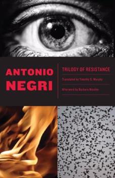 Trilogy of Resistance 0816672946 Book Cover