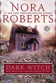 Paperback Dark Witch Book