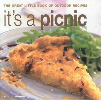 Perfect Picnic Book 1842159976 Book Cover