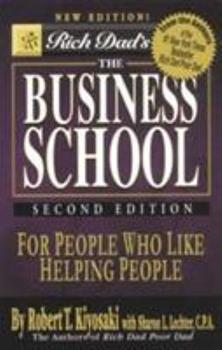 The Business School for People Who Like Helping People 9992267429 Book Cover