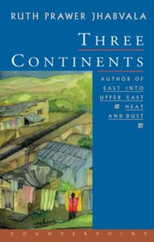 Three Continents 0671663623 Book Cover