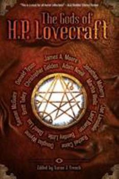 Paperback The Gods of HP Lovecraft Book