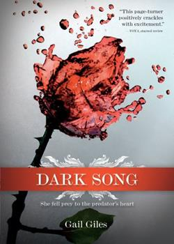 Dark Song 031606887X Book Cover