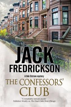 The Confessors' Club 0727884883 Book Cover