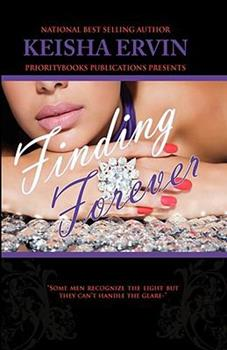 Finding Forever - Book #1 of the McKinley's Journey