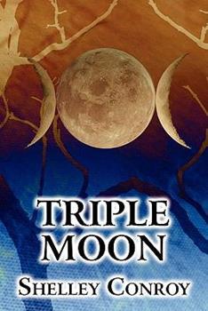 Paperback Triple Moon Book