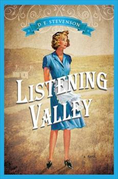 Listening Valley - Book #2 of the Celia