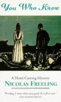You Who Know (Henri Castang Mysteries) 0446403709 Book Cover