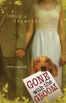 Gone with the Groom (Bridal Mayhem Series) - Book #2 of the Bridal Mayhem Mystery