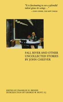 Fall River and Other Uncollected Stories 0897335961 Book Cover