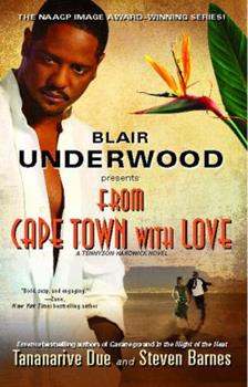 From Cape Town with Love 1439159149 Book Cover