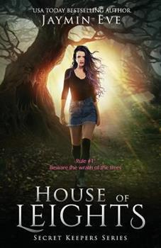 House of Leights: Secret Keepers Series #3 - Book #3 of the Secret Keepers