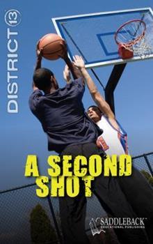 Paperback A Second Shot (District 13) Book