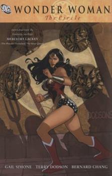 Wonder Woman: The Circle - Book  of the Wonder Woman