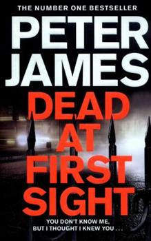 Dead at First Sight 1509816402 Book Cover