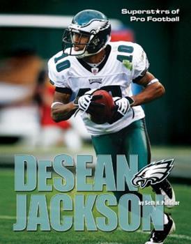 DeSean Jackson - Book  of the Superstars of Professional Football