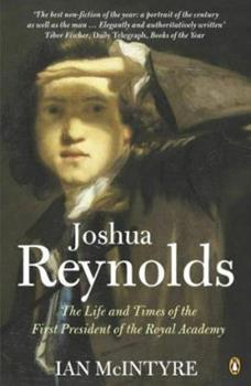 Paperback Joshua Reynolds Book