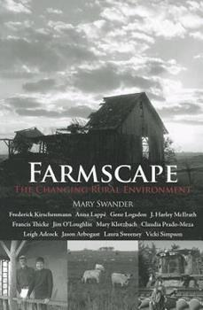 Farmscape: The Changing Rural Environment 1888160683 Book Cover