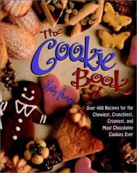 The Cookie Book 0025427458 Book Cover
