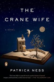 The Crane Wife 0143126172 Book Cover