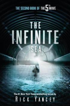 The Infinite Sea 0399162429 Book Cover