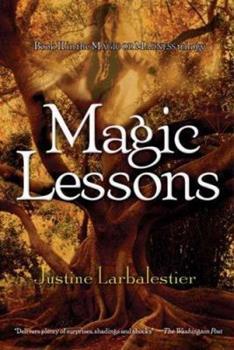 Magic Lessons 1595140549 Book Cover