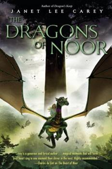 The Dragons of Noor 1606840355 Book Cover